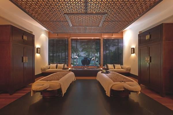 Спа центар во Setai хотелот(2)