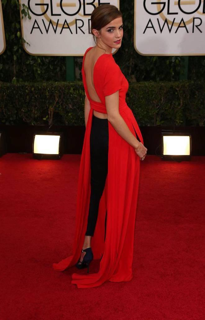 Golden Globe Awards (Part 1)