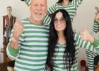 Пандемијата ги зближи: Деми Мур и Брус Вилис објавија заеднички фотографии!