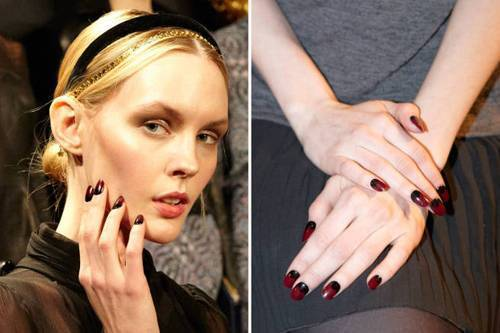 elle-fall-2014-nails-kiss-products-for-charlotte-ronson-fall-2014-by-rocky-luten-h-lgn