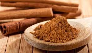 Cinamon powder -