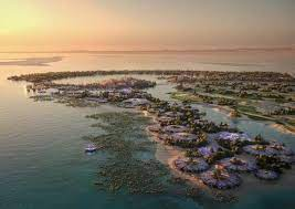 What is the luxurious 'Coral Bloom' Red Sea Project? - MyRestingBeachface
