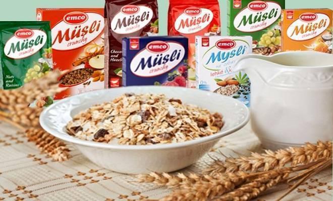 musli-marketing