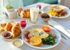3 најздрави појадоци: го зајакнуваат организмот, го забрзуваат метаболизмот, обезбедуваат енергија за целиот ден!